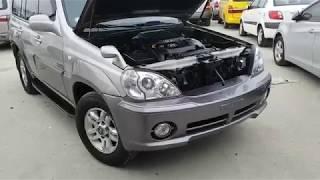 [Autowini.com] 2004 Hyundai Terracan EX 290 A\T 4WD