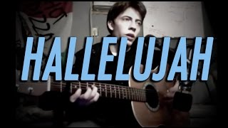 Rusty Cage - Hallelujah (Cover)