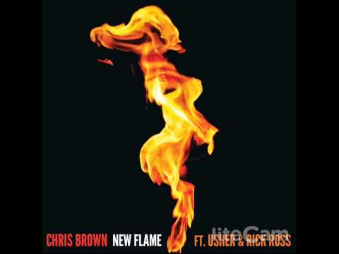 Chris-Brown-Ft.-Usher-Rick-Ross-New-Flame (Instrumental)