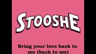 Stooshe Slip Lyrics