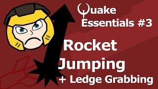 Quake Essentials #3 - Rocket Jumping