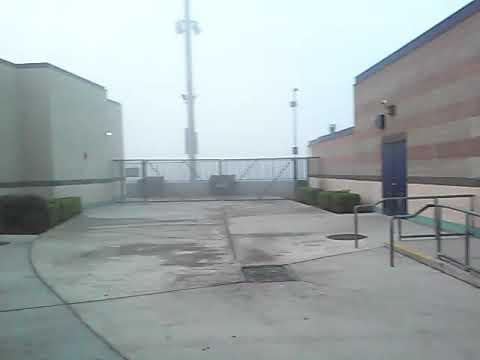 Rancho Cucamonga High School Fog (10/12/17)