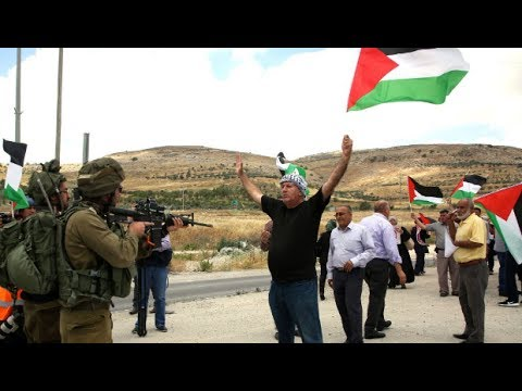 How Have 50 Years of Israeli Occupation of Palestinian Land Changed Israel?