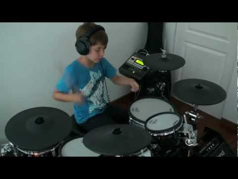 Drum drum tabs three days grace : Three Days Grace I Hate Everything About You Drum cover - YouTube