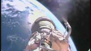 Atlas V (401) first launch
