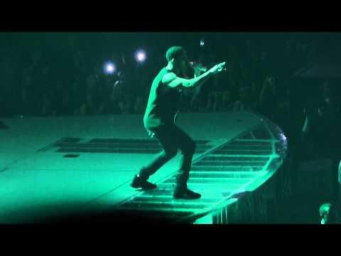 Drake The Language O2 Arena London 24.03 2014