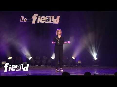 """Vidéo Extrait spectacle """"Amandine Bataille, comme une bataille !"""""""