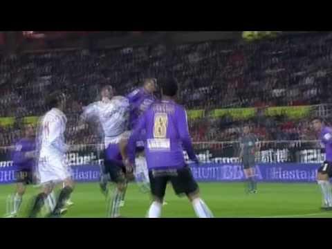 Luis Fabiano || Perfect Striker