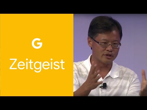 Tim O'Reilly & Jerry Yang - US Zeitgeist 2010