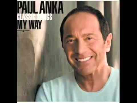 Paul Anka    I Go To Extremes