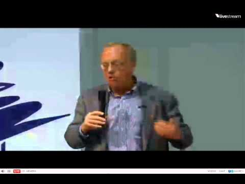 Q&A - Chris Hedges - The Myth of Progress and the Collapse of Complex Societies