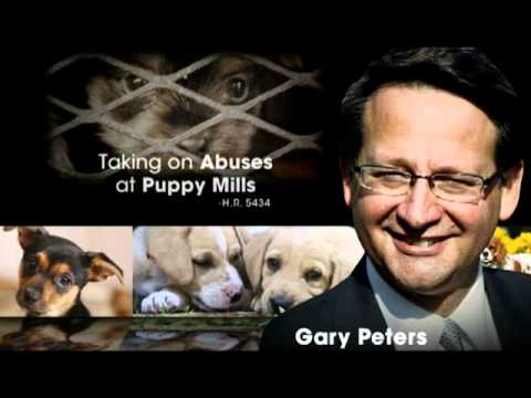 Humane Society Legislative Fund TV Ad: Gary Peters