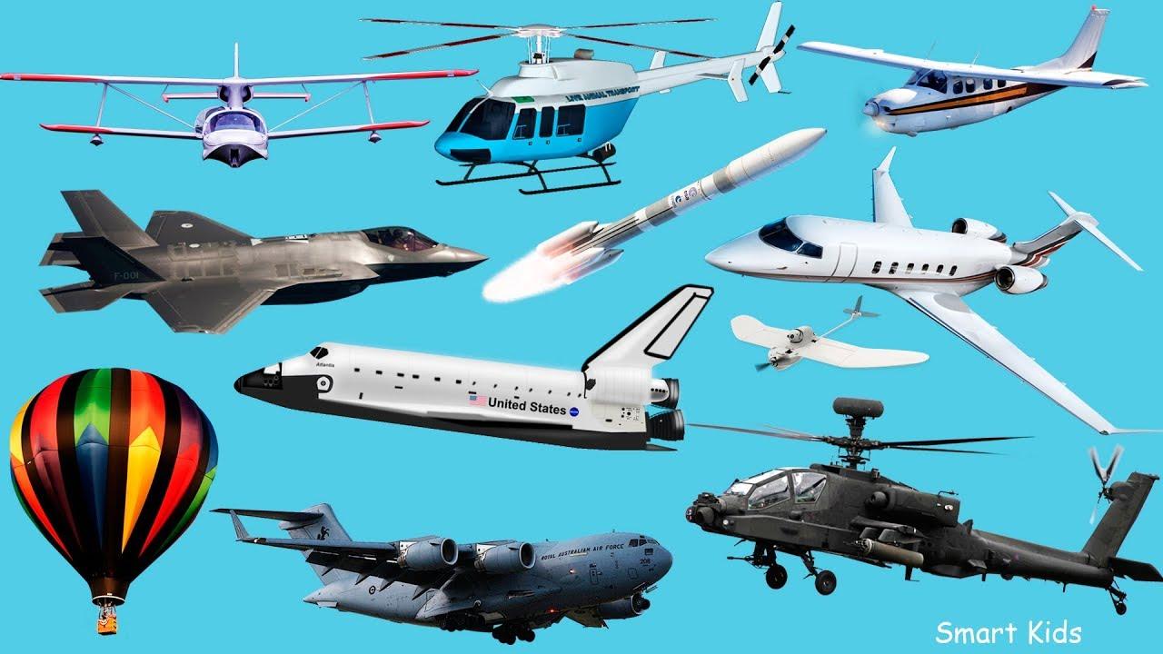 Examples Air Transportation