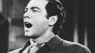 """Nessun dorma"" -  Turandot - Mario Lanza"
