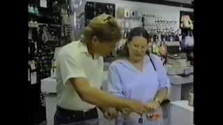 Shoplifting Made Easy (80's Training Video)