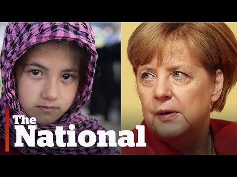 Angela Merkel and the German Election | How Germany's refugee challenge could affect her