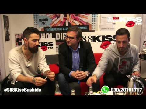 5. Serkan Tören (FDP) im Talk mit Bushido - Das längste Interview der Welt auf 98.8 KISS FM