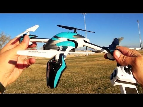 Kai Deng K80 Pantonma Obstacle Avoidance Drone Flight Test Review