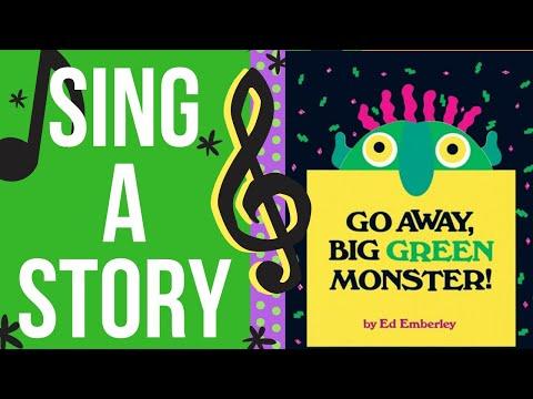 go-away-big-green-monster-|-sing-along-|-halloween-song-for-kids
