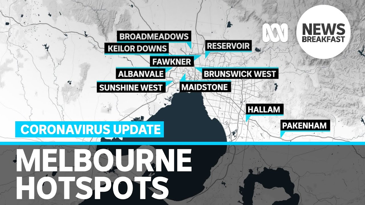 Coronavirus wrap 30 June - Melbourne ...