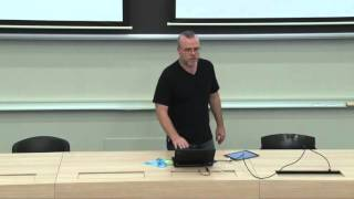 Speeding up the Web with PHP 7 by Rasmus Lerdorf - Codemotion Milan 2015