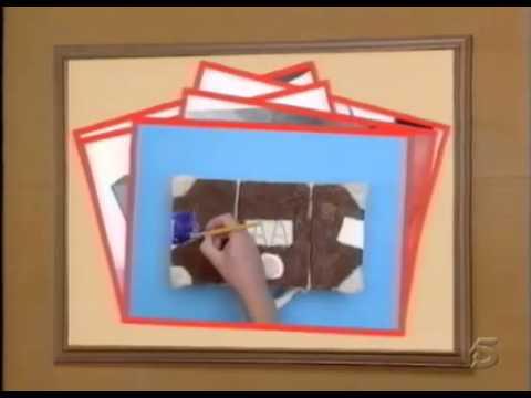 Art attack artattack manualidades infantiles 038 youtube - Art attack manualidades ...