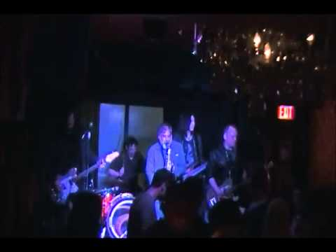 Gnarly Ones - LIVE at Cherry Colas / Toronto - March 2015
