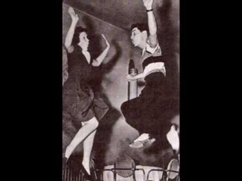 Wynona Carr - Jump Jack, Jump!