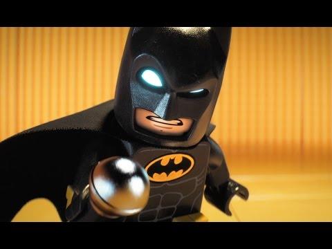LEGO BATMAN IL FILM - Acquistalo ora in digital download!