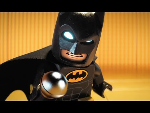 LEGO BATMAN IL FILM - Acquistalo ora in digital download!