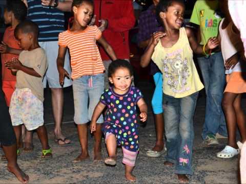Cloetesville Community Week - November 2011