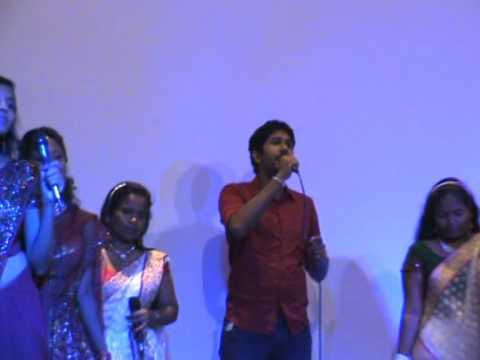 Manwa Laage! Indian Cultural Centre, Colombo, Sri Lanka.