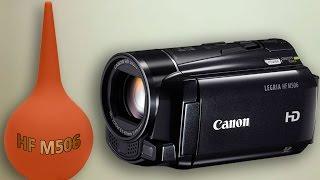 Какую видеокамеру купить. Видеокамера Canon Legria HF M506(Купил себе новую игрушку. Видеокамера Canon HF M506. Всем спасибо. Ночной тест tst http://youtu.be/ED766X3jWCM., 2014-09-18T14:28:57.000Z)