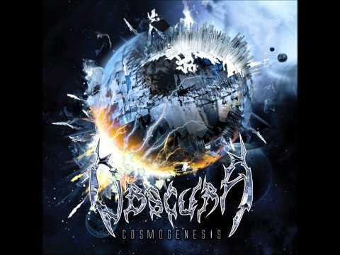 Obscura - Anticosmic Overload (HQ)
