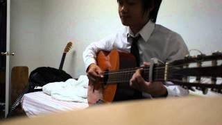 Peter Hoang - Billie Jean