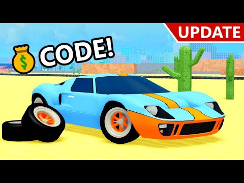 🚘 PARTS HUNT! - Car Dealership Tycoon (ROBLOX)