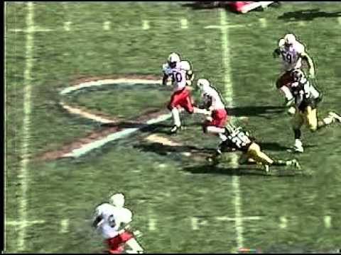 Eric Crouch Nebraska 95 yd. Touchdown Run vs. Missouri