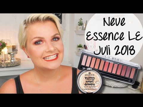 Neue essence LE Wanted: Sunset Dreamer ♡ First Impression