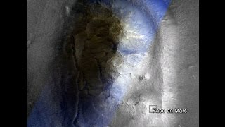 The Face on mars (Cydonia) is REAL!! NEW EVIDENCE! 02/10/2014