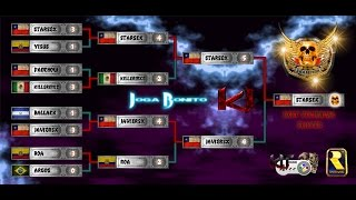 "KILLER INSTINCT ""Final Torneo Joga Bonito"" - STARSEX (Chile) vs JavierSX (Chile)"