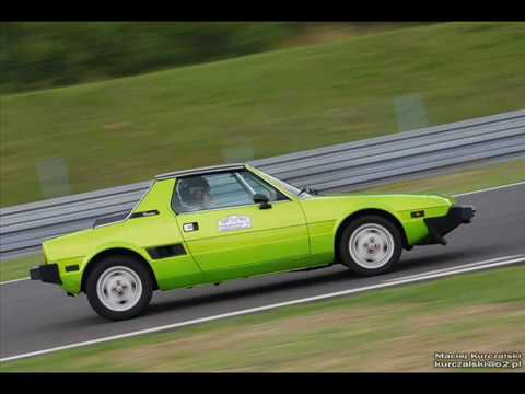 fiat x1 9 turbo youtube. Black Bedroom Furniture Sets. Home Design Ideas