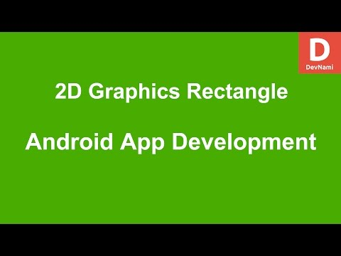 Android 2D Graphics