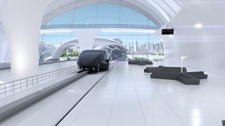 HyperXite Hyperloop - UC Irvine