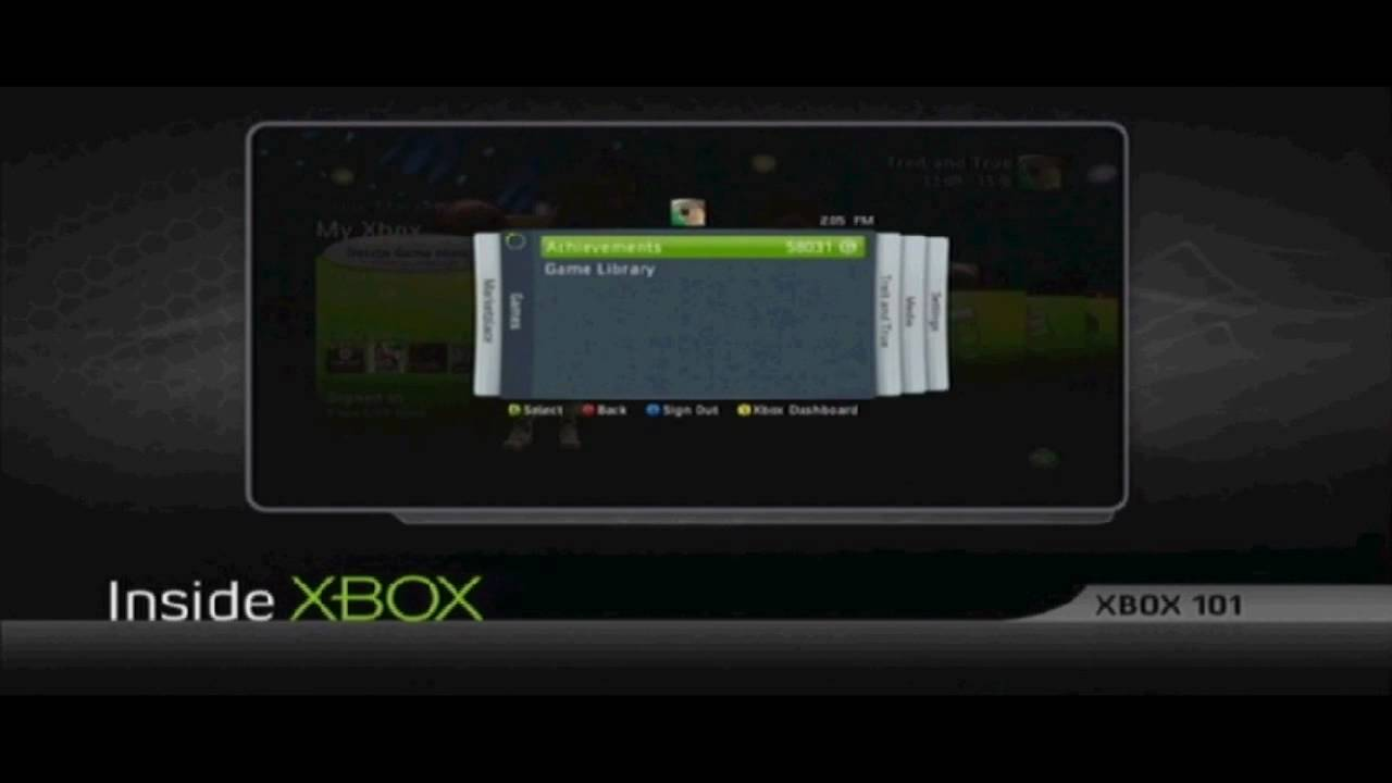 How to Delete game history on your Xbox 360 (Xbox 101