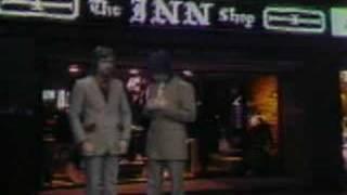 The Inn Shop North Bay, Ontario 1973 CHNB CKNC Television