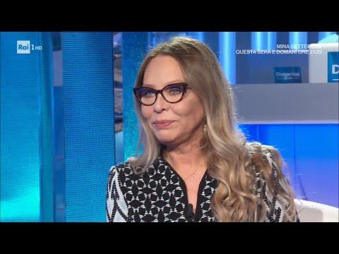 Ornella Muti - Domenica In 17/01/2021
