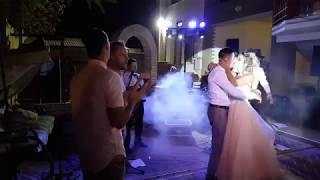 Танец молодых на свадьбе (Always)