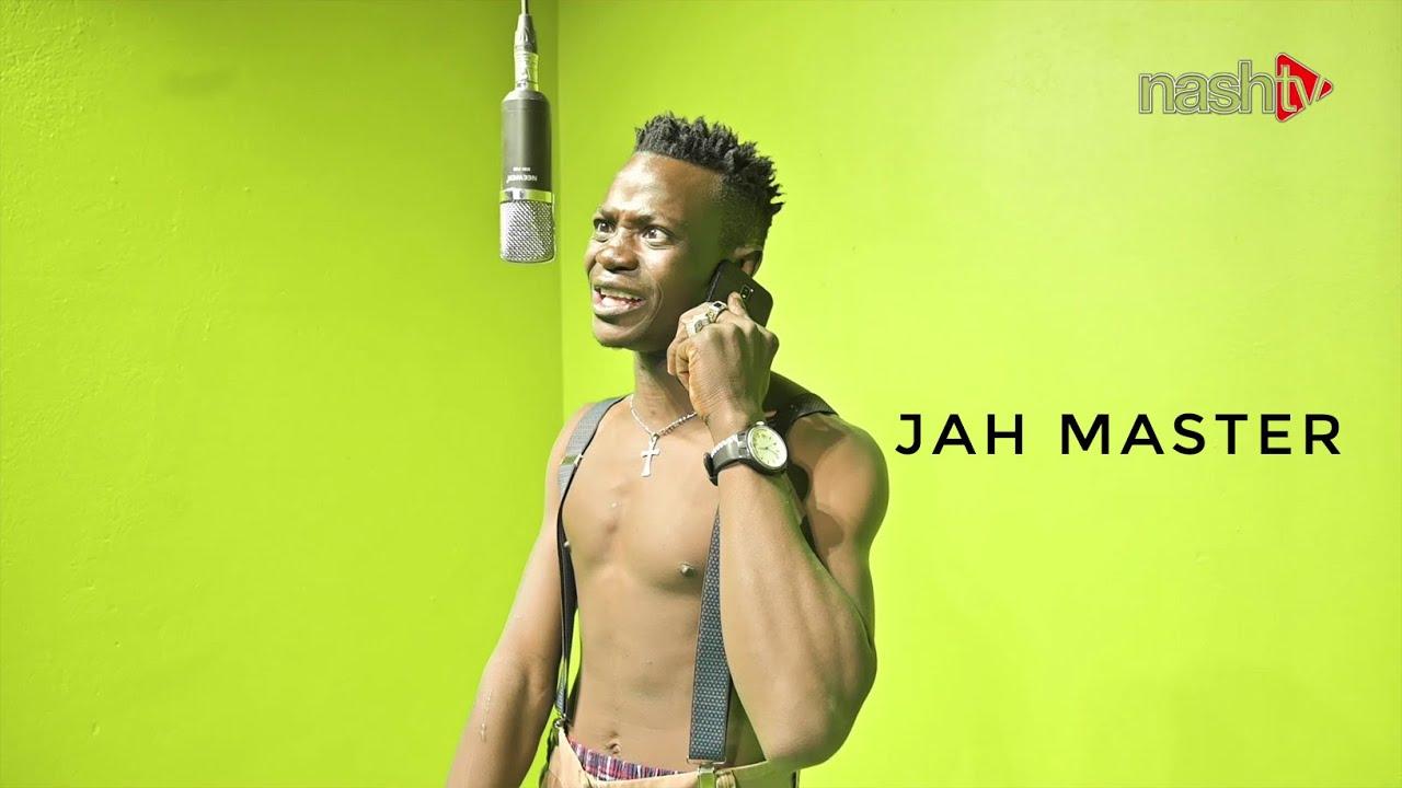 Download Jah Master - Hello Mwari   COLOR VIBES