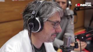 Rádio Comercial | As Baladas do Dr. Paixão - Africa - Toto Video