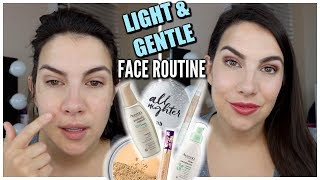 LIGHT & GENTLE Makeup & Skincare (Skin-Clearing)